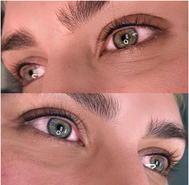 Microblading vs Powder Brows Beauty Touch
