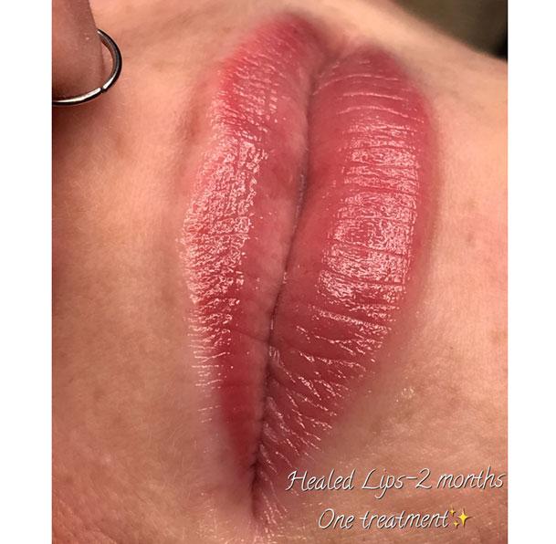 Aquarelle Permanent Makeup Lepper