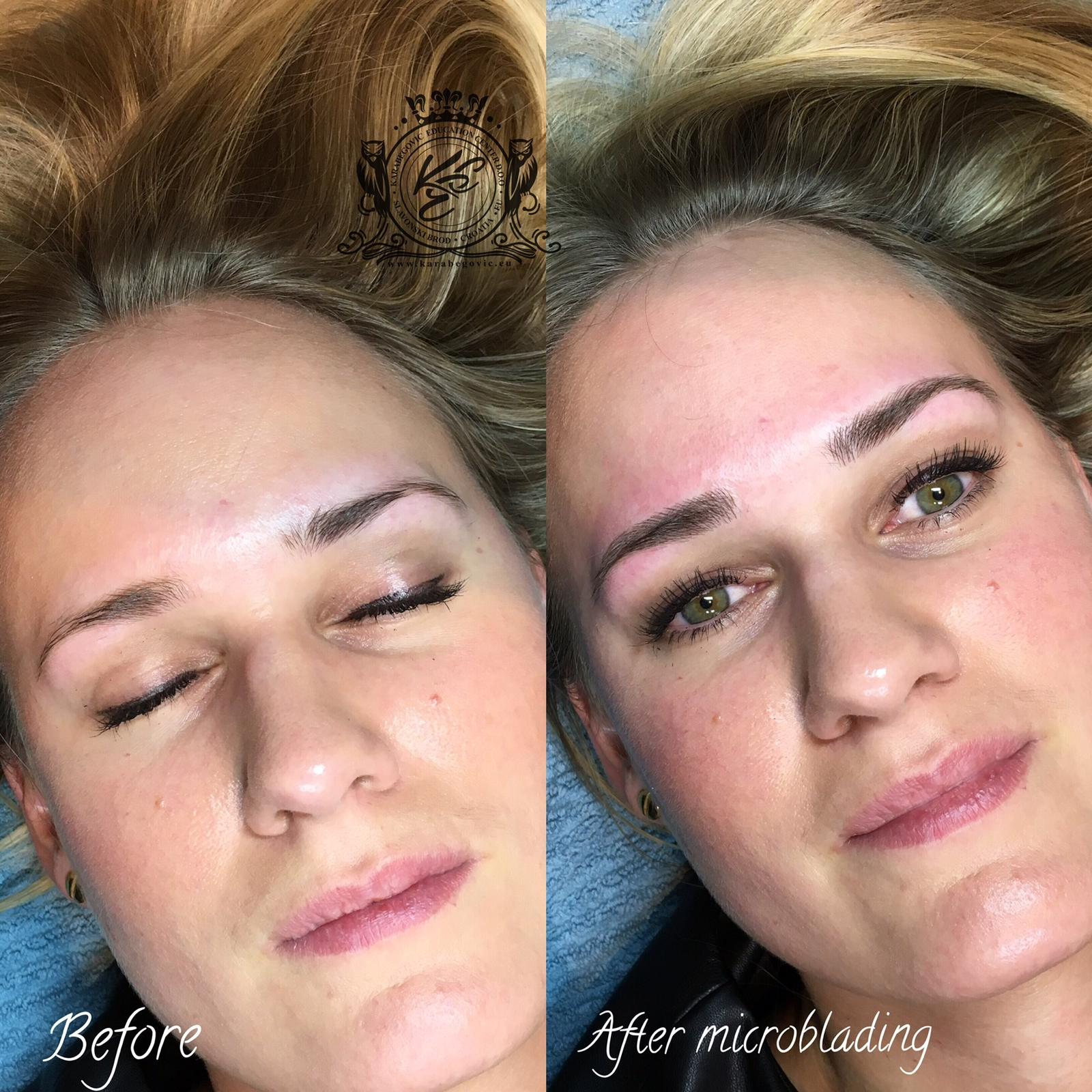 Microblading Beauty Touch