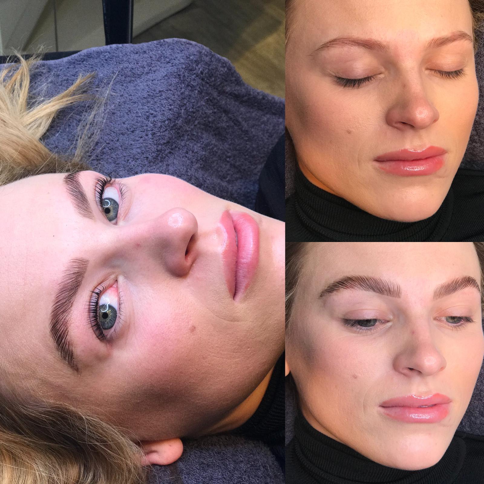beste brows lamination oslo, brows lamination, brows lamination oslo, eye brows, oslo